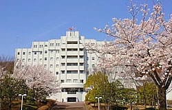 平成27年度入学式のお知らせ