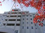 拓殖大学八王子キャンパス 管理研究棟