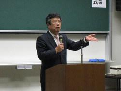 芦田体育局長