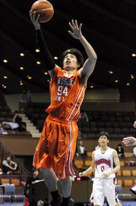 長谷川選手