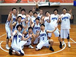 関東学生選抜