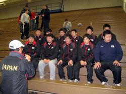 日本代表選手