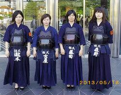 関東女子学生選手権大会 出場選手