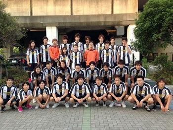 水泳部 関東学生選手権大会 出場選手