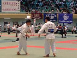 左:高橋選手