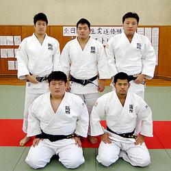 Bチームメンバー